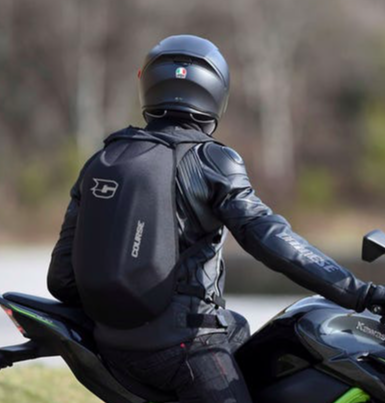Course Slipstream Motorrad Rucksack für 13,94€ inkl. Versand (statt 25€)