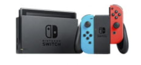 Nintendo Switch und 25 Euro Nintendo eShop Gutschein (49€) + Telekom Allnet Flat green mit 6GB für 14,99€ mtl.