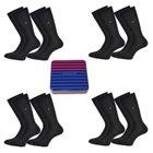 16er-Pack Tommy Hilfiger Socken in Geschenkbox für 55,92€ inkl. Versand