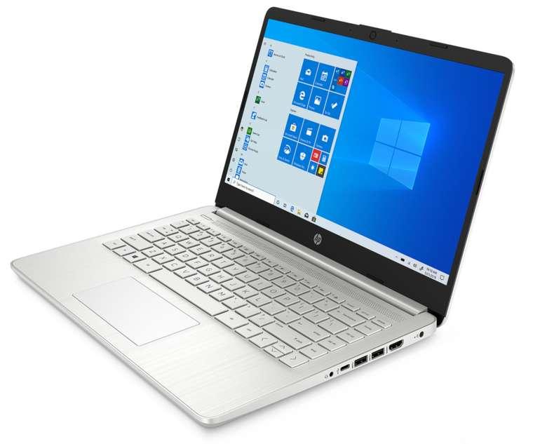HP 14s-fq1157ng Notebook mit 14 Zoll (FHD IPS, Ryzen 5 5500U, 16GB RAM, 512GB SSD) für 559,64€ inkl. Versand