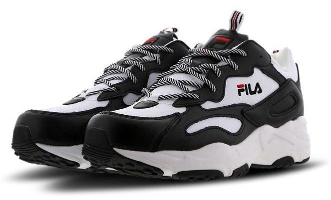 Fila Ray Tracer Damen- & Herren Sneaker für 69,99€ inkl. VSK…