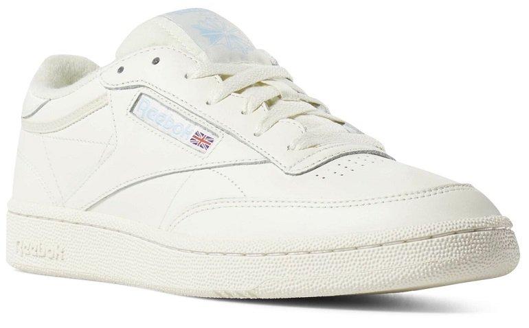Reebok Club C 85 Herren Sneaker für 40,45€ inkl. Versand  (statt 81€)