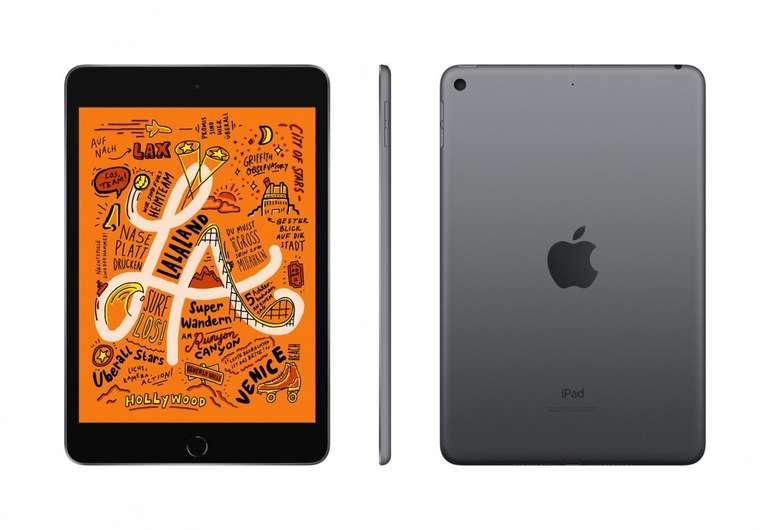 Apple-iPad-mini-WiFi-64-GB-Space-Grau