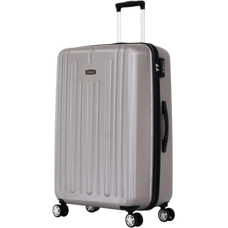 Eminent 2-teiliges Koffer Trolley-Set Vancouver II für 79€ inkl. Versand (statt 160€)