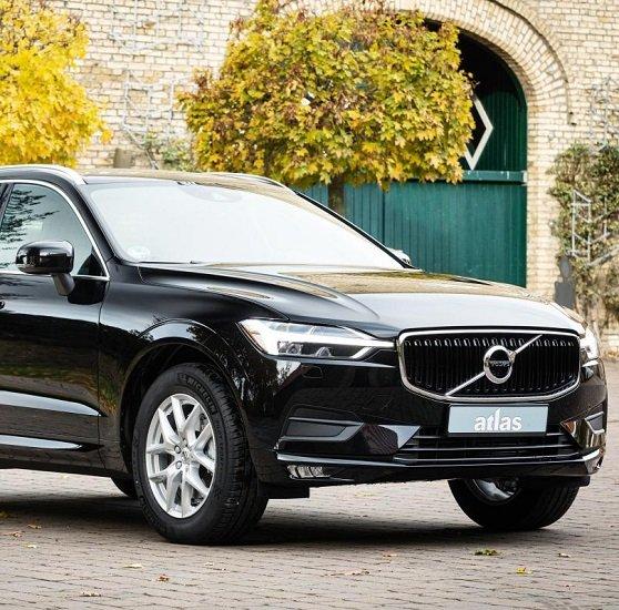 Volvo XC60 D4 Momentum Pro Geartronic (190PS) für 349€ Brutto mtl. im Privat- & Gewerbeleasing
