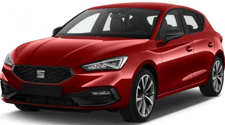 Privatleasing: Seat Leon FR 1.4 e-HYBRID mit 204 PS für 136,01€ mtl. (BAFA, LF: 0.39, Überführung: 890€)