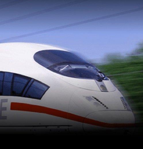 MyTrain: 2 Fahrten deutschlandweit (ICE, IC/EC) inkl. 6 Monate Joyn PLUS+ für 79,90€ (statt 100€)