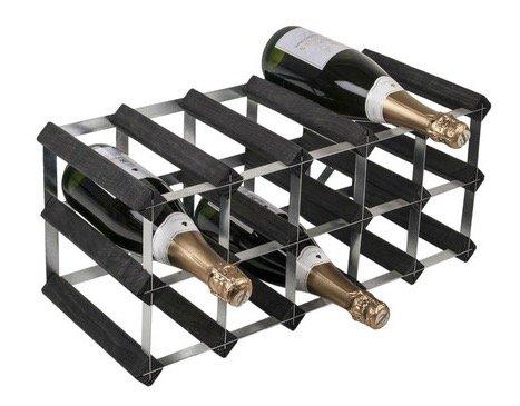RTA Weinregale im Angebot, z.B. Für 15 Flaschen für 18,90€ (statt 28€)