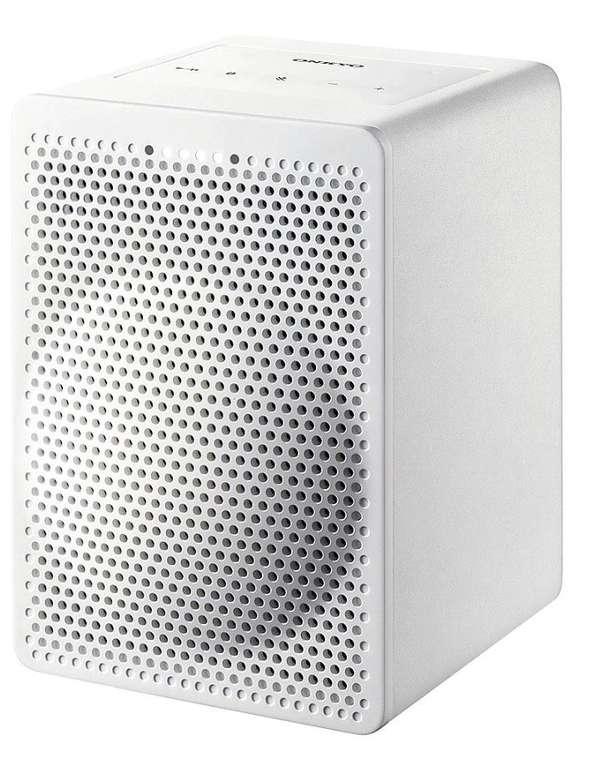 Onkyo VC-GX30 (G3) Lautsprecher mit Google Assistant für 49,90€ (statt 65€)