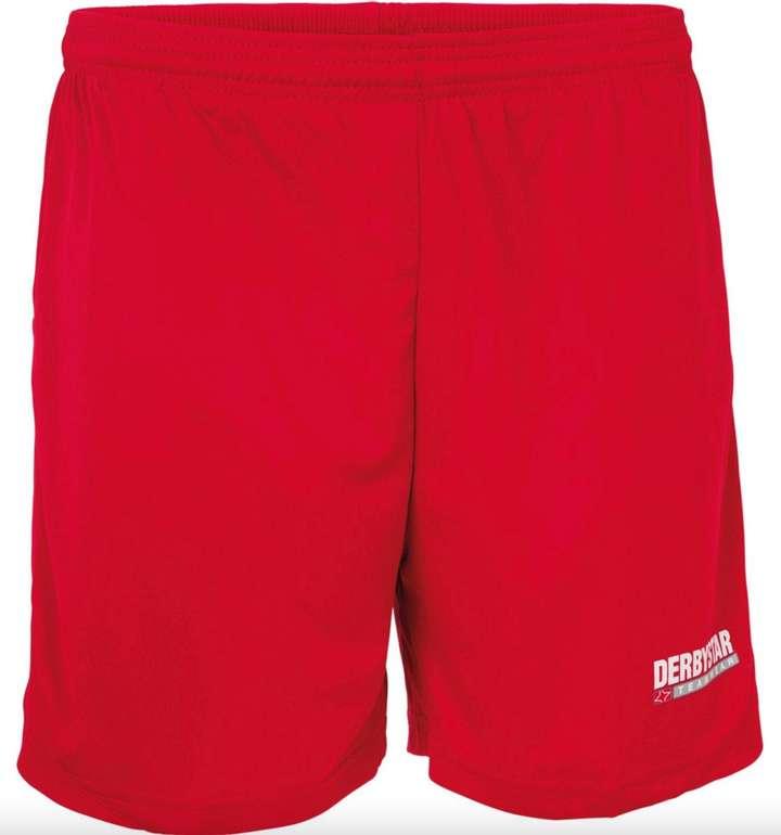 Derbystar Sale bei SportSpar: Alles für je 3,33€ - z.B. Derbystar Energy Trainings Shorts für 3,33€ (statt 13€)