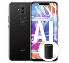 Huawei Mate 20 lite + Amazon Echo (99€) + o2 Smart Surf (1GB LTE) für 11,99€ mtl