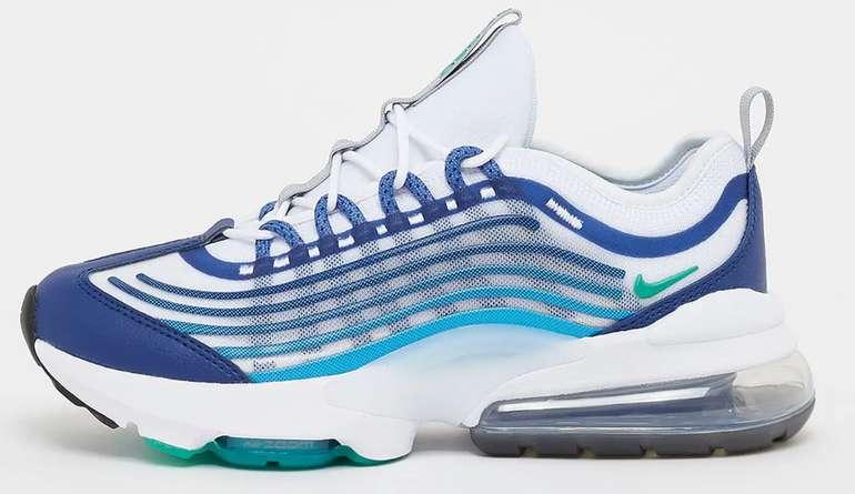 """Nike Air Max ZM950 (GS) im """"Blue-White"""" Colourway für 80€ inkl. Versand (statt 100€)"""