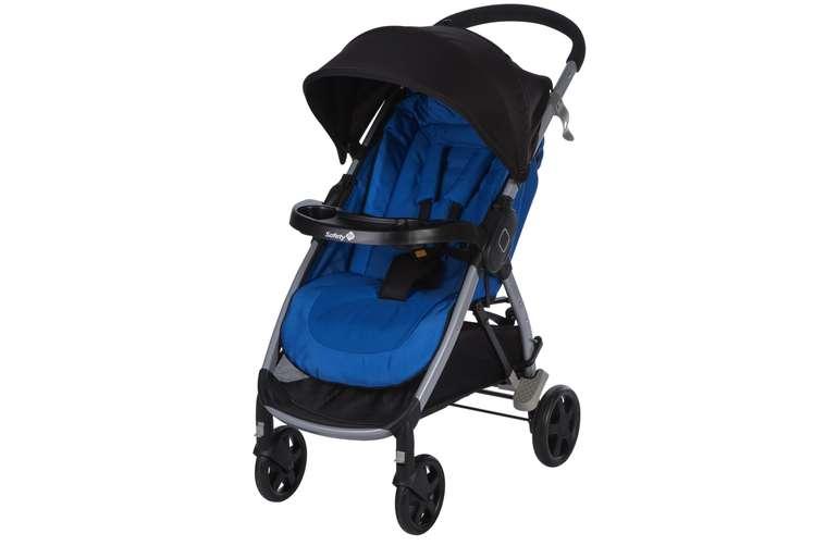Safety 1st Buggy Step & Go in blau/schwarz für 75,94€ inkl. VSK (statt 97€)