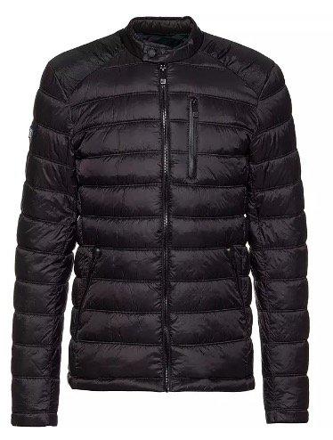 SportScheck: 15 € geschenkt auf viele Jacken – z.B. Superdry Steppjacke Herren 73,90€