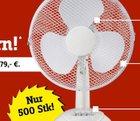 Conrad: Gratis Ventilator (Wert 24,99€) zu jeder Bestellung ab 79€ Bestellwert