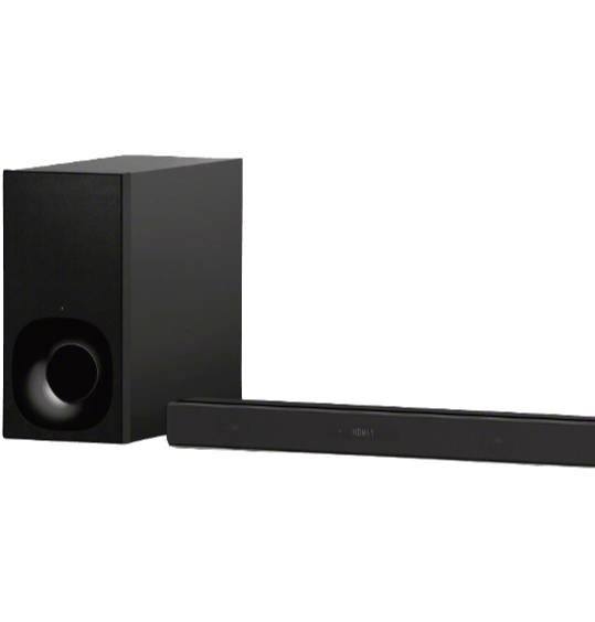 Sony HT-ZF9 Soundbar für 429€ inkl. Versand (statt 569€)