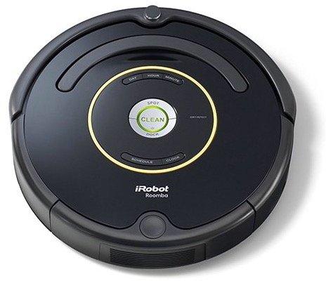 iRobot Roomba 650 Saugroboter für 308,90€ inkl. Versand (statt 357€)