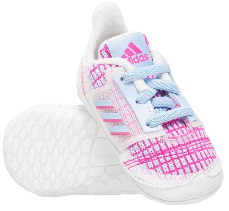 Adidas UltraCrib Baby Schuhe für 23,94€ inkl. Versand (statt 30€)