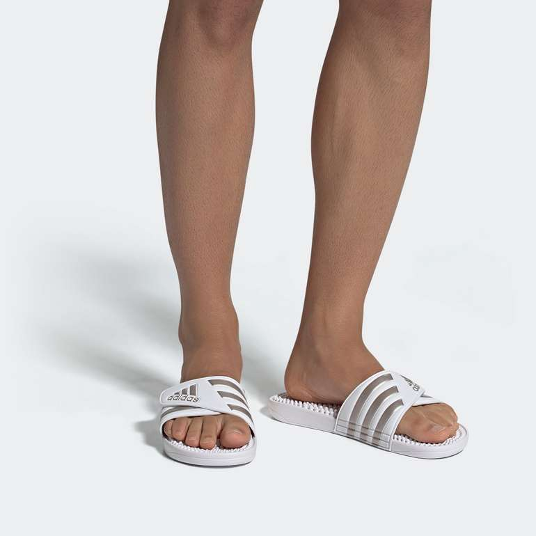 Adidas Adissage für 12,50€ inkl. Versand (statt 19€)