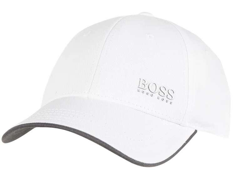 "Boss Basecap mit Logo-Print Modell ""Cap-X"" für 9,99€inkl. Versand (statt 30€)"