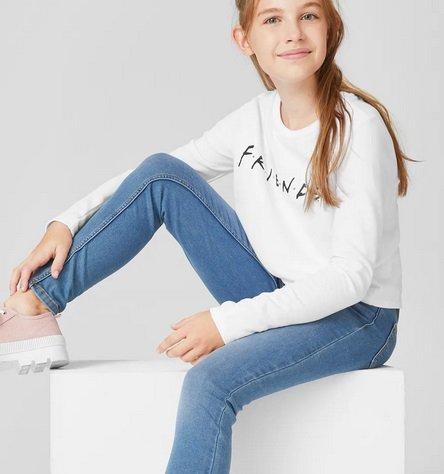 C&A Kids FRIENDS Sweatshirt 2