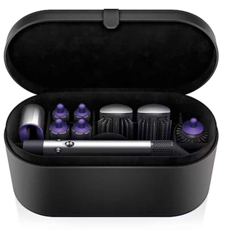 QVC: Heute Versandkostenfrei + 5€ Neukunden Gutschein, z.B. Dyson Airwrap Complete Hairstylingset für 419,99€
