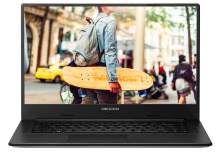 """Medion Akoya E6245 (MD 61279) - 15,6"""" Notebook (Intel N5000, 8GB RAM, 256GB SSD) für 272,09€"""