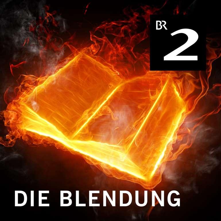 """BR: Kostenloses Hörspiel """"Die Blendung"""" (Autor: Elias Canetti, Laufzeit 10:16 Std.)"""