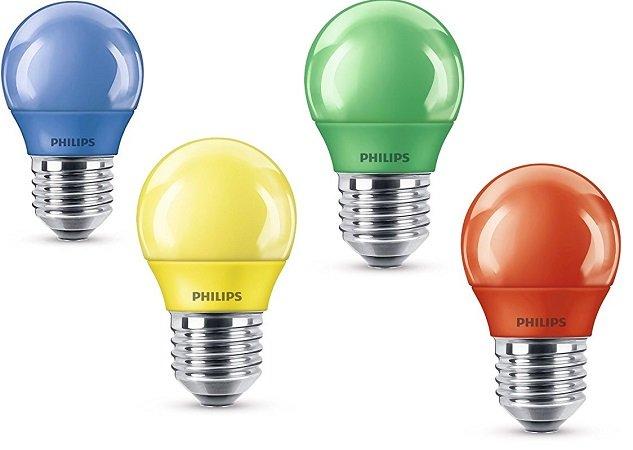 Philips Lighting Party Leuchtmittel für je nur 1,95€ + VSK (statt 4,12€)
