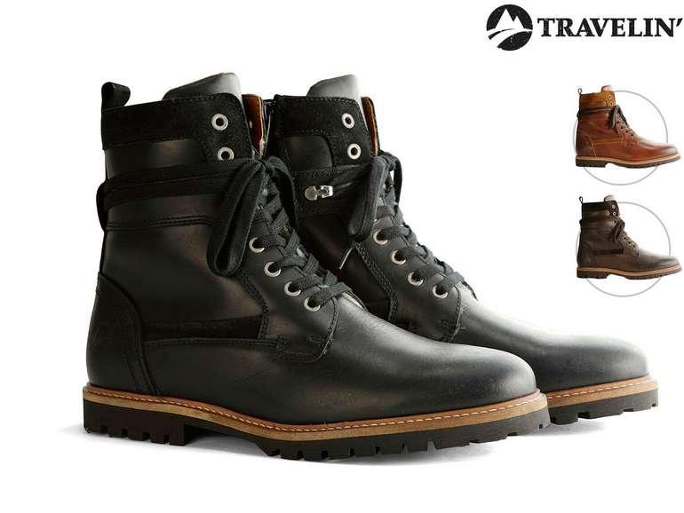 Travelin' Nordfold Stiefel (Damen & Herren) für 95,90€ (statt 130€)