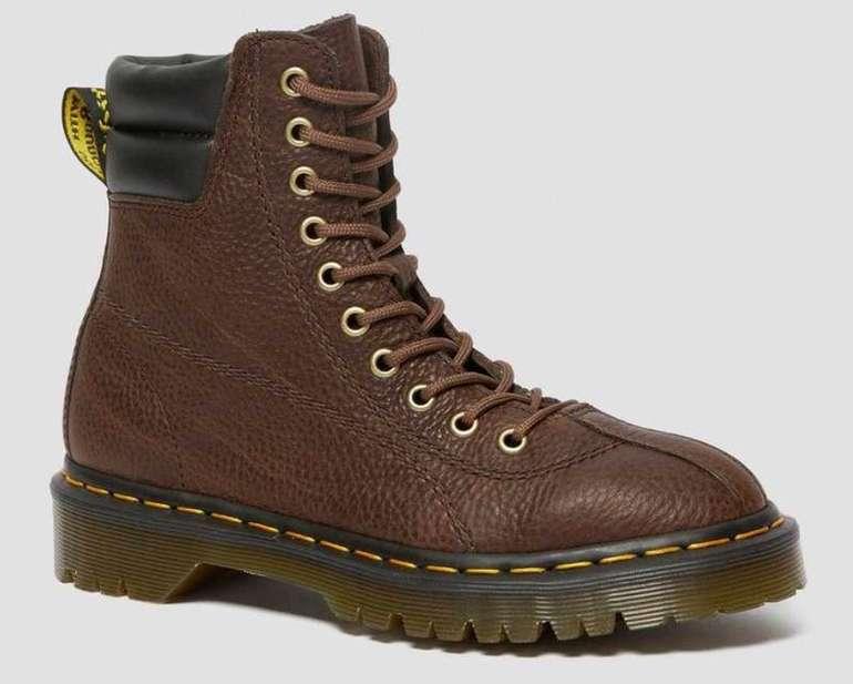Dr. Martens Schuh Sale mit bis -50% Rabatt + VSKfrei ab 50€ - z.B. Santo Colar Boots für 59€ (statt 199€)