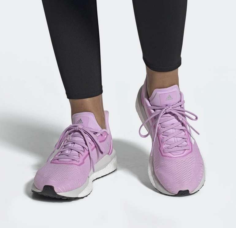 Adidas Damen Laufschuh Solardrive 19 für 58,78€ inkl. Versand (Restgrößen)