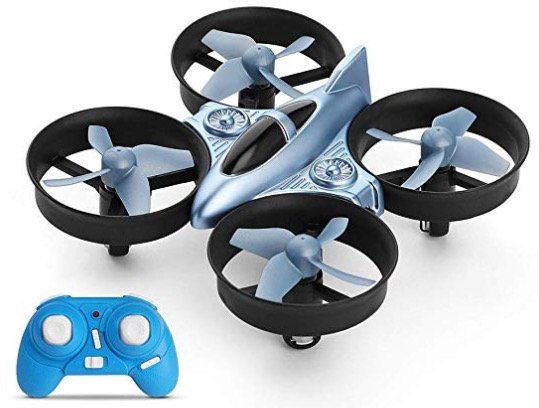 Goolsky Q808 RC Quadrocopter für 14,99€ inkl. Versand (Prime)