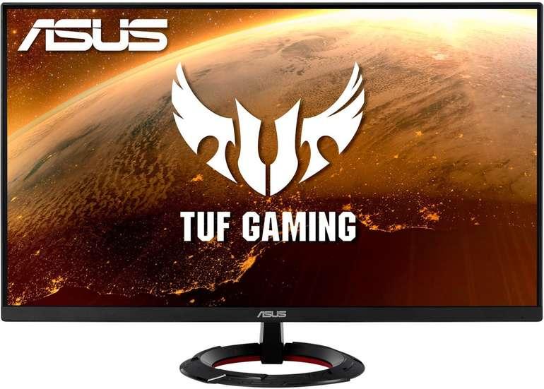 "Asus TUF Gaming VG279Q1R - 27"" Monitor (IPS, FHD, 1ms) für 183,94€ inkl. Versand (statt 211€)"