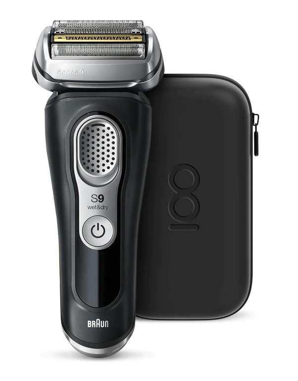 Braun Series 9-9350s Rasierer für 199€ inkl. Versand (statt 249€)