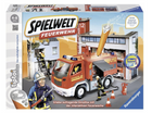 Ravensburger Tiptoi Spielwelt Feuerwehr für 19,99€ inkl. Versand