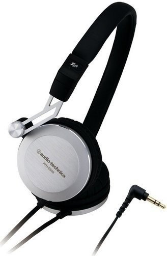 Audio Technica ATH-ES88 Hi-Fi Kopfhörer für 44,85€ inkl. Versand (statt 120€)