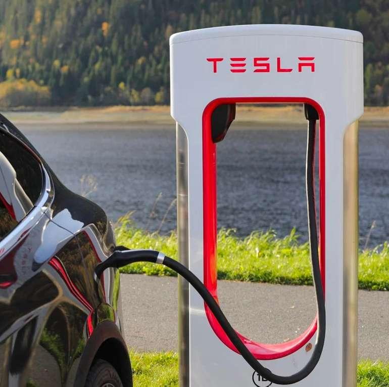 Kostenlos an V3 Superchargern laden für alle Hersteller (außer Tesla) - CCS benötigt