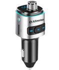 Alfawise Bluetooth FM-Transmitter und Ladegerät mit QC3.0 für 9,39€