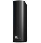 WD Elements Desktop - Externe Festplatte (HDD) mit 8TB für 134€ - Masterpass!