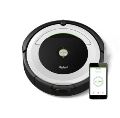 iRobot Roomba 691 Saugroboter mit App-Steuerung für 226,89€ inkl. Versand