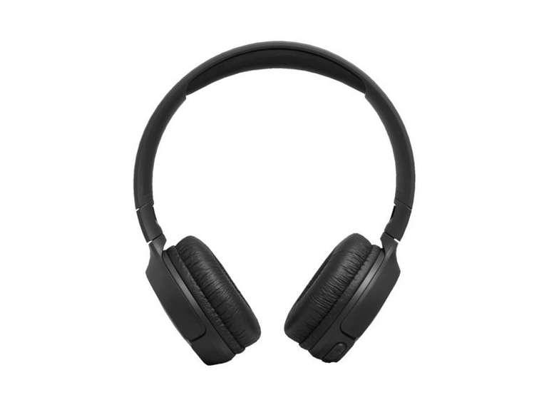 JBL T 560 BT Bluetooth On-Ear-Kopfhörer für 29€ inkl. Versand (statt 49€)