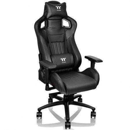 Tt eSPORTS X-Fit Premium 100 Gaming Stuhl für 264,80€ inkl. Versand