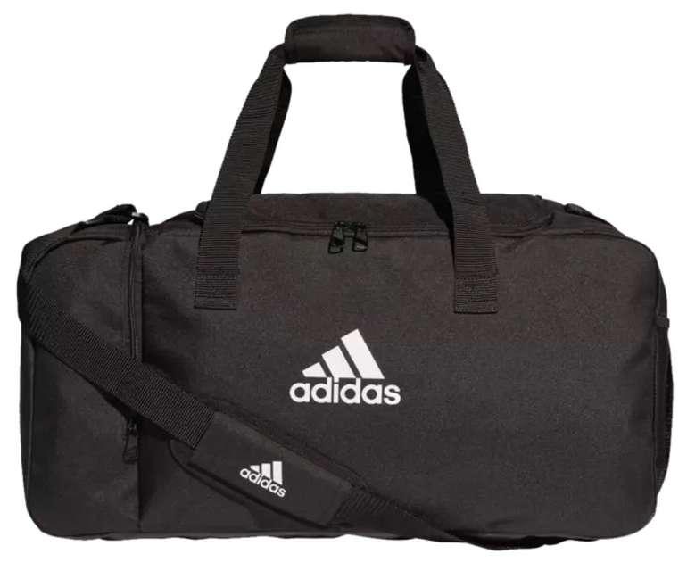 """Adidas Sporttasche """"Tiro Duffelbag M"""" (versch. Farben) für je 22,95€ inkl. Versand (statt 31€)"""