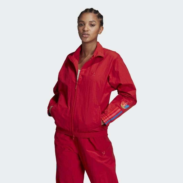 Adidas Originals Jacke in 3 Farben für je 25,47€ inkl. Versand (statt 42€)