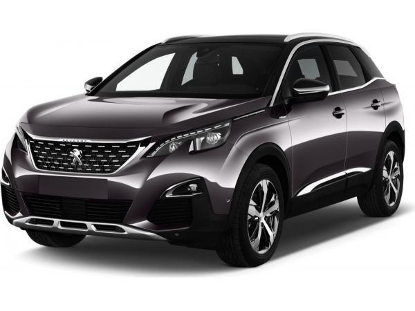 Peugeot 3008 Allure BlueHDI 180 für 24 Monate mit 10.000km für nur 99,16€ mtl. im Gewerbeleasing