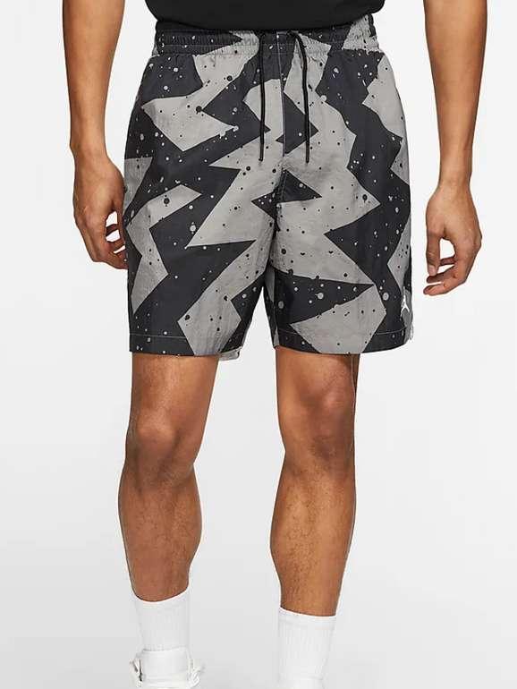 Jordan Poolside Herrenshorts in verschiedenen Farben für 28€ inkl. Versand (statt 35€) - Nike Membership