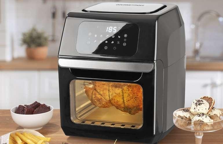 gourmetmaxx-airfryer-digital-12-la