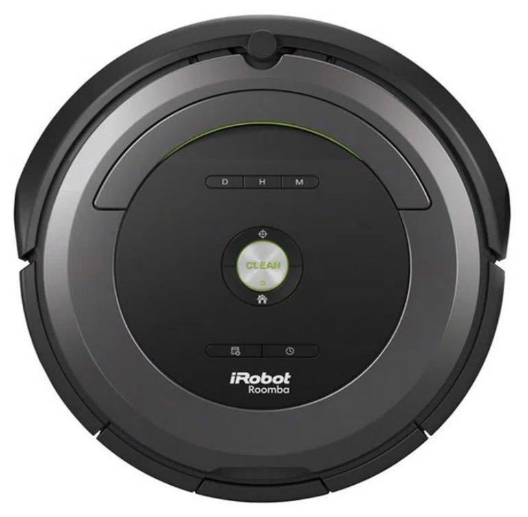 iRobot Roomba 681 Staubsaugroboter für 109€ inkl. Versand (statt 159€) - neuwertig!