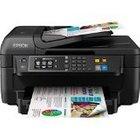Knaller! Epson WorkForce WF-2760DWF Multifunktions-Drucker für 59€ (statt 72€)